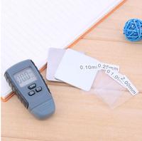 Толщиномер ЛКП, Noname Rm-660, Fe/Nfe, mil/mm