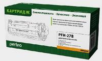 Картридж лазерный Perfeo CB278A для HP LJ P1566/P1606/M1530/M1536 Canon MF4410/MF4430/MF4450/MF4