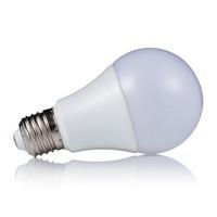 Светодиодная лампа, A60, E27, 3W, 4000K
