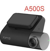 Видеорегистратор Xiaomi 70mai dash cam PRO PLUS+, A500S, 2592*1944, 2'', GPS, Wi-Fi, ADAS, камер