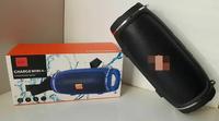 Портативная колонка, JB Charge mini 4+, Bluetooth, USB, TF, микрофон, черный