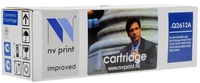 Картридж лазерный NV Print Q2612A для 3030/3020/M1005/M1319f/3050/3050z/1022/1020/3015/1015/1012/101