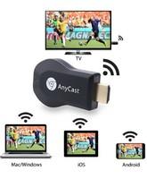 Видео адаптер Wi-Fi Орбита OT-DVB07, ресивер для передачи видео на телевизор