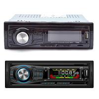 Автомагнитола TDS TS-CAM05, радио, USB, TF, Bluetooth, AUX, пульт