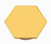 Держатель для телефона Popsocket PS39 gold
