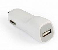 Автомобильное зарядное устройство USB, SmartBuy, 1А, 1xUSB (SBP-1502)