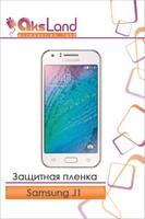 Защитная пленка на дисплей Samsung Galaxy J1
