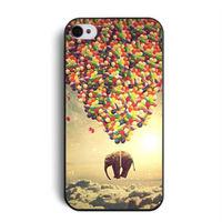 Чехол-накладка на Apple iPhone 5C, пластик, painted 2