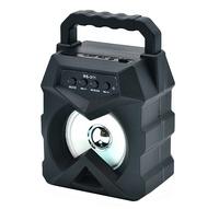 Портативная колонка, Орбита RS-311, Bluetooth, USB, FM, AUX, TF, черный