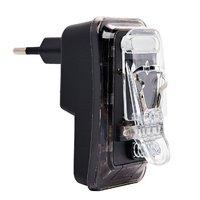 Сетевое универсальное зарядное устройство Лягушка, Activ 2P330