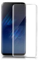 Защитное стекло Samsung Galaxy S8 Plus 3D, прозрачное