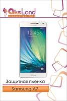 Защитная пленка на дисплей Samsung Galaxy A7