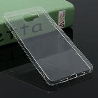 Чехол-накладка на Samsung A5 (A510) (2016) силикон, ультратонкий, прозрачный