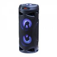 Портативная колонка, Орбита RS-8881, Bluetooth, USB, FM, AUX, TF, 10 Вт, 1200mAh, микрофон