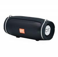 Портативная колонка, Орбита OT-SPB41, Bluetooth, USB, FM, TF, черный