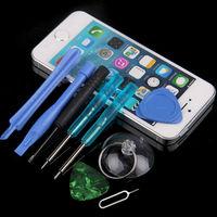 Набор инструментов для ремонта телефонов 9 в 1