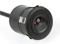 Камера заднего вида Podofo, внутренняя, без подсветки, черный (без кабелей)