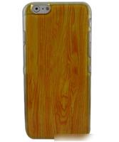 Чехол-накладка на Apple iPhone 6/6S, пластик, three