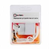Сетевое зарядное устройство iPhone 4/iPad, Oxion ACA-001, 2A