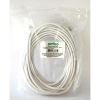 Патчкорд / сетевой кабель UTP CAT5 5м Perfeo