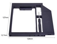 """Адаптер HDD для ноутбука, 2.5"""", SATA, 12.7мм"""