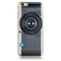 Чехол-накладка на Apple iPhone 6/6S, силикон, leica