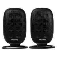 Активные колонки 2.0, Smart Buy ELECTRA, (SBA-3100), 2x3W, черный