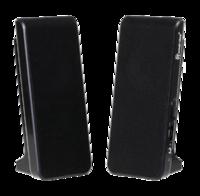 Активные колонки 2.0, Smart Buy FEST, (SBA-2500), 2x2W, черный