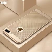 Чехол-накладка на Apple iPhone 5/5S, пластик, перфорация, золотистый