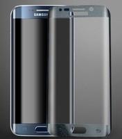 Защитное стекло Samsung Galaxy S8 на дисплей, 3D, черный