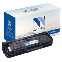 Картридж лазерный NV Print MLT-D101S для ML-2160/2162/2165/2166W/SCX3400,1,5K