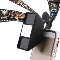 3D линза-объектив, для 3D фотографий, видео