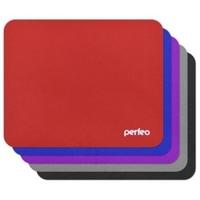 Коврик для мыши Perfeo NN-5141, в ассортименте, 180*220*2 мм, в ассортименте