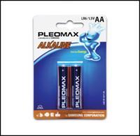 Элемент питания AA Sasmung Pleomax алкалиновая