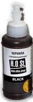 Чернила H.O.St., 0.1л Black