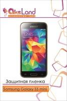 Защитная пленка на дисплей Samsung Galaxy S5mini