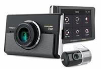 """Видеорегистратор с камерой заднего вида Eaglecam CAM2, FHD, IPS 3.0"""""""