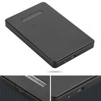 "Бокс для HDD, 2.5"", USB2.0, Орбита OT-PCD03, USB2.0-miniUSB"