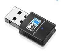 Адаптер Wi-Fi, Realtek MT7601, 802.11n/g/b, 300Mbps