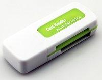 Карт-ридер, USB 2.0, Орбита TD-507, All-in-One