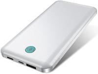 Портативный аккумулятор 10000mAh, YKZ TYH-60034, 1xUSB(mUSB, TypeC)
