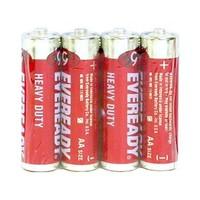 Элемент питания AA Energizer Eveready Heavy Duty солевая