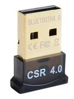 Bluetooth-адаптер для компьютера, v4.0
