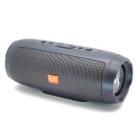 Портативная колонка, Орбита OT-SPB105, Bluetooth, USB, FM, TF, AUX, 10Вт, 1200 mAh, синхр., серый
