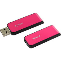 Память USB 2.0 Flash, 8GB, Apacer AH334