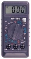 Мультиметр MD182, цифровой, температура