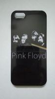 Чехол-накладка на Apple iPhone 5/5S, пластик, colorfull, pink gloyd 2