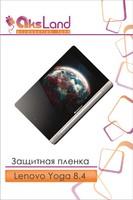 "Защитная пленка на дисплей Lenovo Yoga Tablet 8"""