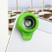 Сферическая линза Fisheye (пластик) для планшета, смартфона