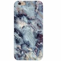 Чехол-накладка на Apple iPhone 7/8/SE2, силикон, под камень, №9